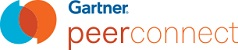 Elixiraddons Founder and Chief Architect, Murali Vasudevan, selected as Most Valuable Peer (MVP) by Gartner Peer Connect!